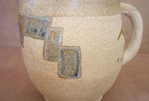 ceramic art / stoneware
