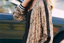 Shopping / Jacket