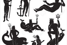 Year 5 Ancient Greek art topic / Image examples of Ancient Greek pottery