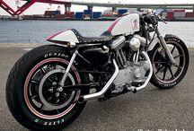 Racer / レーサー (バイク)