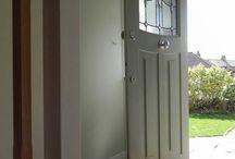 412 front door