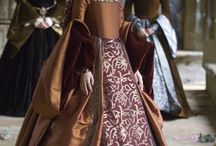 Tudor / I love all things Tudor! :) x