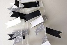 bunting / by Leslie Ferrell