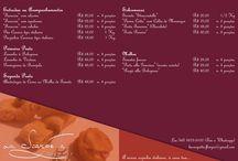 Take away / Pratos prontos típicos italianos preparados com alimentos genuínos!