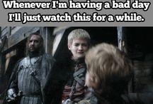 GoT / Game of Thrones