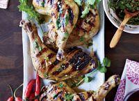 Not Yo Mama's Chicken / by Anu Rao