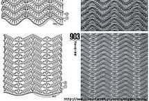 ulubione wzory - favourite patterns