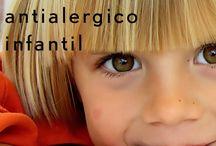 Linha de Cosmético Antialérgico Infantil Peuwee