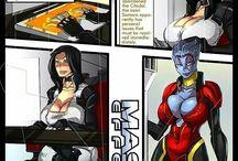 Mass Effect X