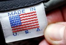 "Made in the USA / Buying U.S.-made products is important to most Americans. Here are some ""Made in the USA"" items from Discount Ramps to help you move, transport or haul just about anything from motorcycles & ATVs to wheelchairs & power scooters to pets & supplies, along with any other cargo or equipment in between. / by DiscountRamps.com"