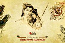 Janmashtami Celebrations / Janmashtami,one of the biggest religious festivals of India, is celebrated on the birth of the Hindu deity Krishna, the eighth avatar of Vishnu with great enthusiam all over the world.