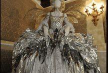 Venedig bal gowns