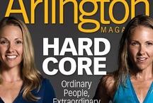 Arlington Living