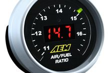Gauges & Accessories / Analog or digital, electrical or mechanical, we have any gauge you need in a variety of sizes and styles.  We also have all the items need to hook them up, senders, cables, and mounting options! http://www.summitracing.com/search/department/gauges-accessories?SortBy=Default&SortOrder=Ascending / by Summit Racing