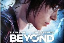 ¤ Beyond Two Souls ¤