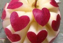 fruktcarving