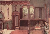 Medieval and Renaissance Interiors