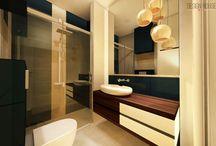 Grodno / łazienka w Grodnie www.designhouse.com.pl