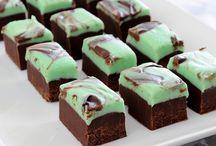 Make ahead desserts / by Pamela Johnson-Shroat