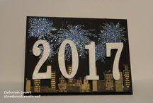 Celebrations - New Year