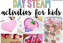 More STEM/STEAM Activities