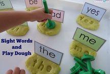 toddler teachings