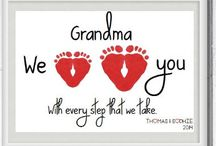 Grandparent ideas