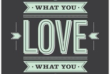 Graphic Love