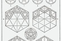 Irudi geometrikoak
