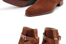 Gentleman's Footwear