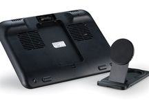 Cooler Master Notepal Series / Cooler Master brings the best in ergonomically designed laptop cooling stands in their Notepal Series. Known for their high performance cooling and ergonomic designs, these notebook cooler are the perfect accessory to any laptop. http://www.laptopstand.com.au/