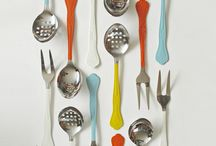 Kitchen Goods / Cool stuff to put in your awesome kitchen. / by Reagen
