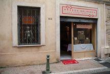 Maison Salanson Workshop / I present my studio where I create glasses and custom eyewear collections