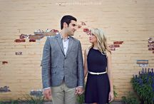 Engagements By Sarah Kossuch Photography