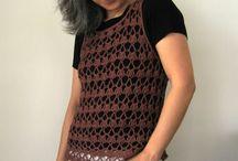 Doris Chan Crochet Rockstar