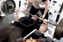 Motivação / Frases e motivações para que você se inspire todo dia em seu foco, treino, dieta