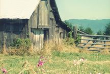 Where I come from....! / Small towns and farmers, this is what I know best!