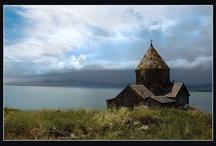 Weltreise: Armenien