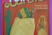 Barbie fashion fun