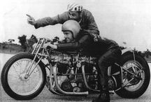 Awesome Motorcycles / by Peter L