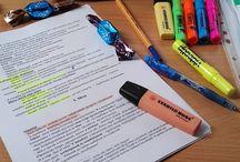 My Insta photos kicsit sokat költöttem ebben a tanévben is a szövegkiemelőkre, azt hiszem  #stabilo #stabiloboss #vizsgaidoszak #examstime