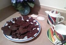 Polycrafter baked this! / Treats I baked and shared in my blog
