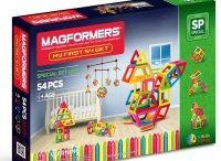 Magformers My First Set 54 Parça