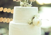 Cakes - Rustic / by Cake Envy Melbourne