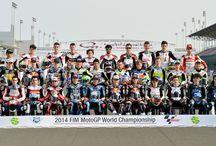 MotoGP Official Group Shot