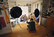 Home Photo Studio