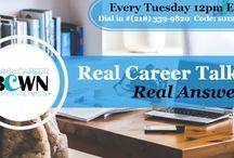 Real Career Talk