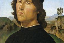 Perugino, Pietro  (1446-1523)