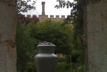 Sudeley Castle Sculpture Exhibitions