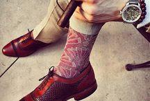 Fashion - Men's Socks